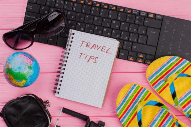 travel hotel tips
